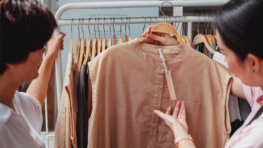 Cum iti descoperi propriul stil vestimentar: pas cu pas