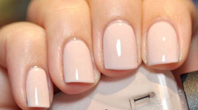 Treduri in materie de unghii si manichiura