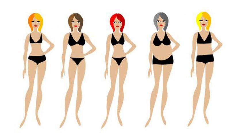 Rochii care ascund micile imperfectiuni: iata ce modele ti se potrivesc!
