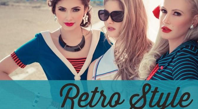 Stilul retro si vremurile moderne