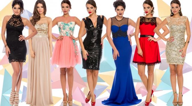 Cauti rochia perfecta pentru bal? Ce stil vei alege?