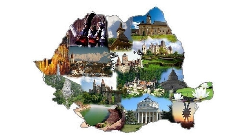 Top 5 locuri din Romania pe care nu trebuie sa le ratezi