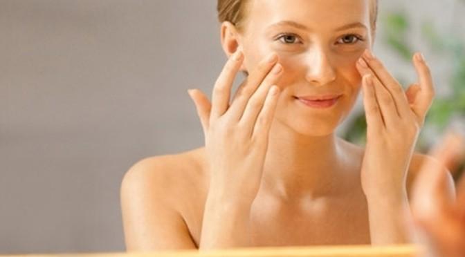 Cum alegi produsele cosmetice in functie de tipul de ten