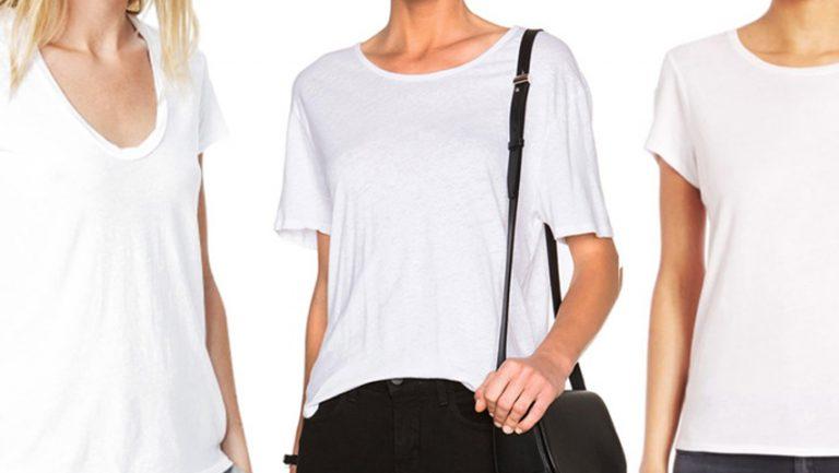Tricoul, piesa vestimentara cheie a oricarei tinute