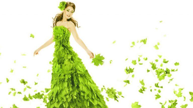 S-a decretat! Culoarea anului 2017 este Greenery!