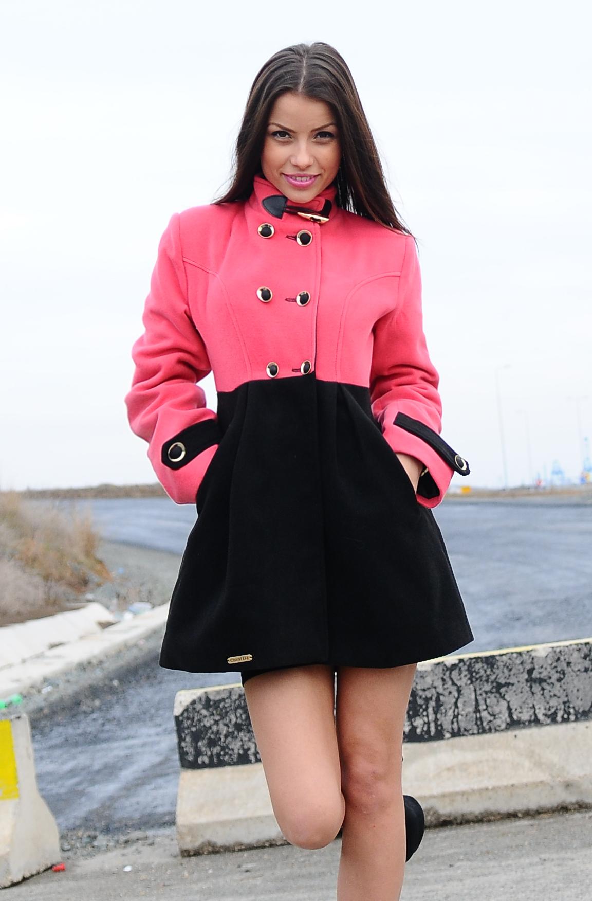 Palton Ice Corai