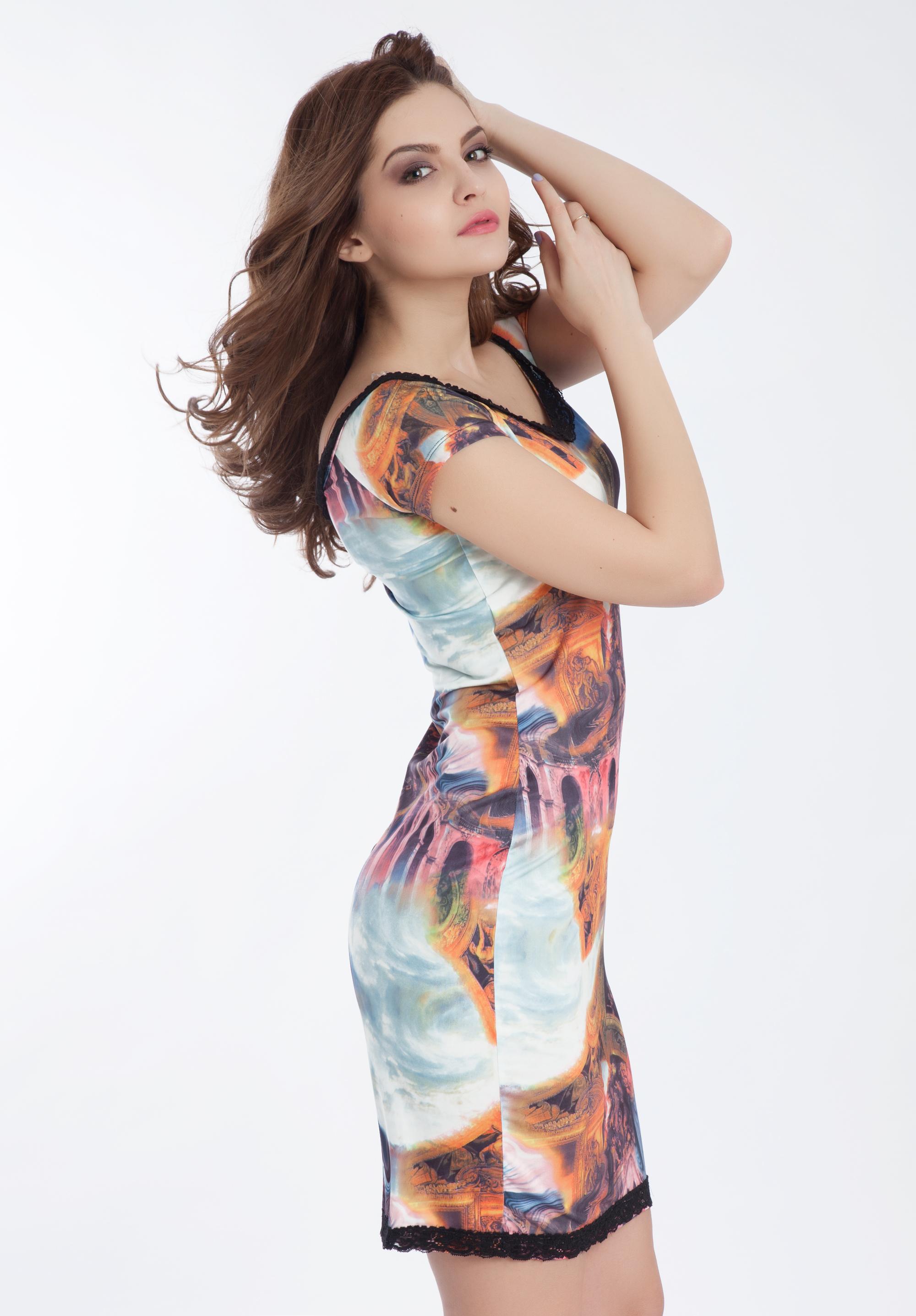 Rochie Gyro Albastra