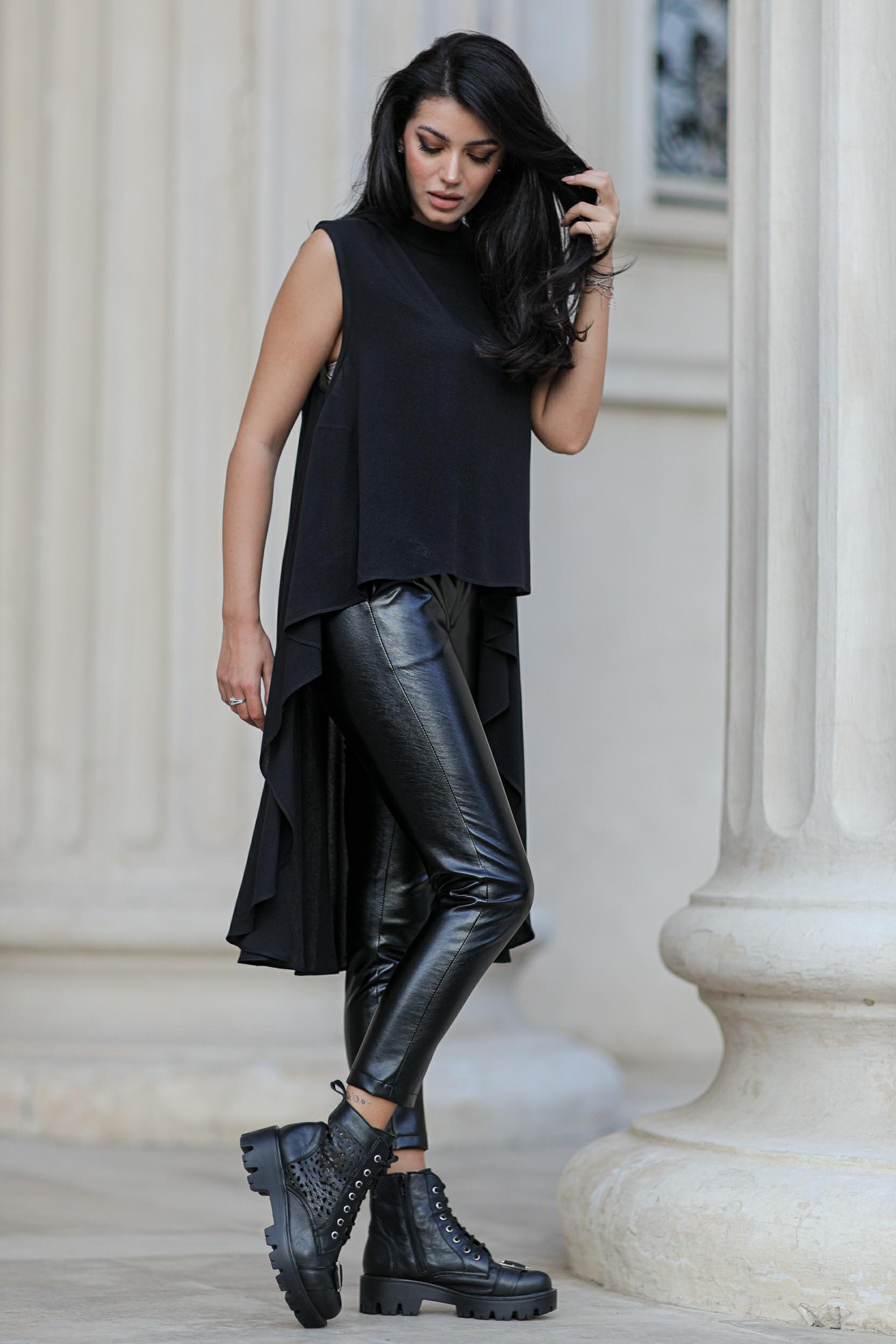 Bluza Cool Neagra