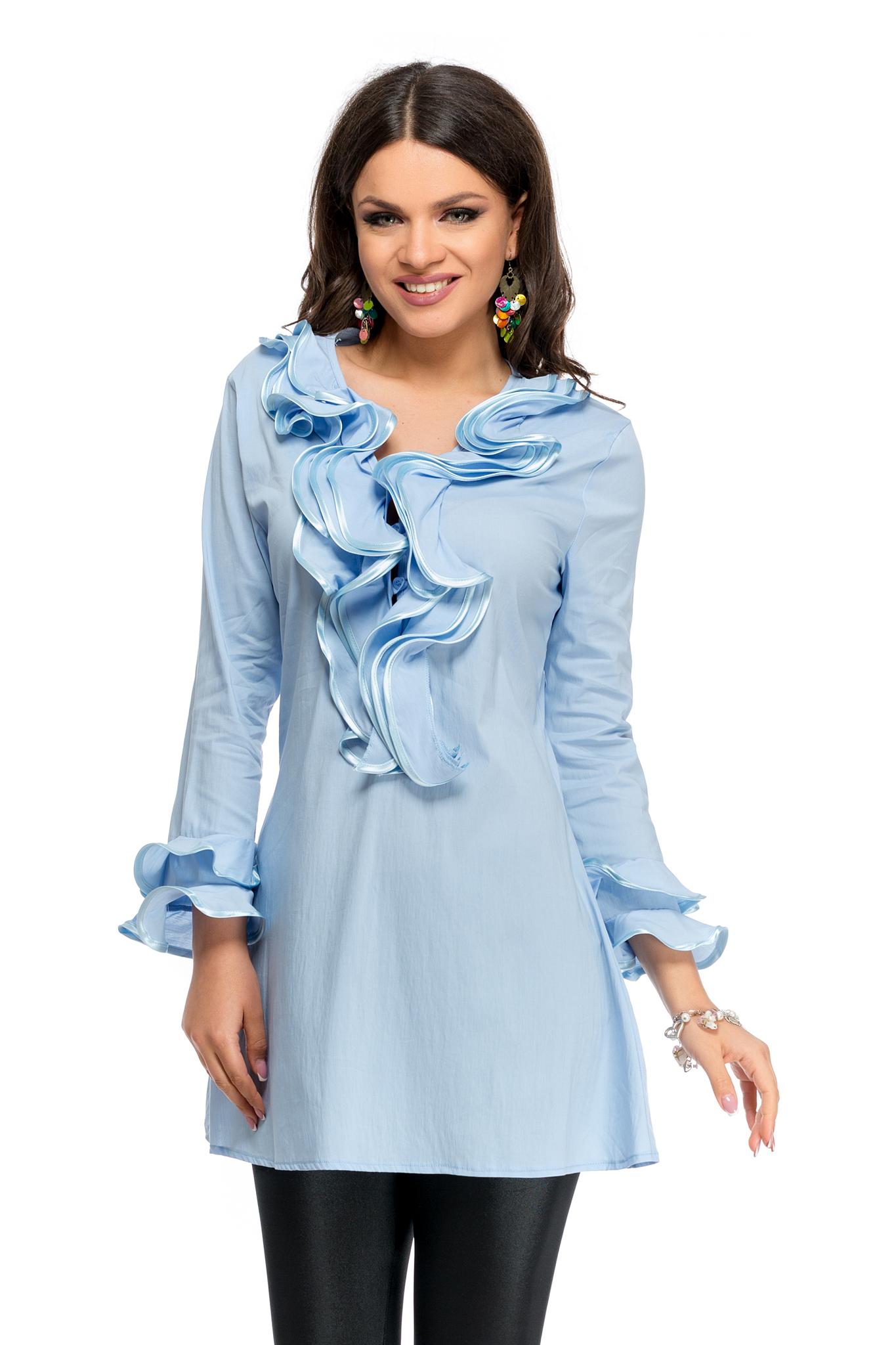 bluza lexa bleu
