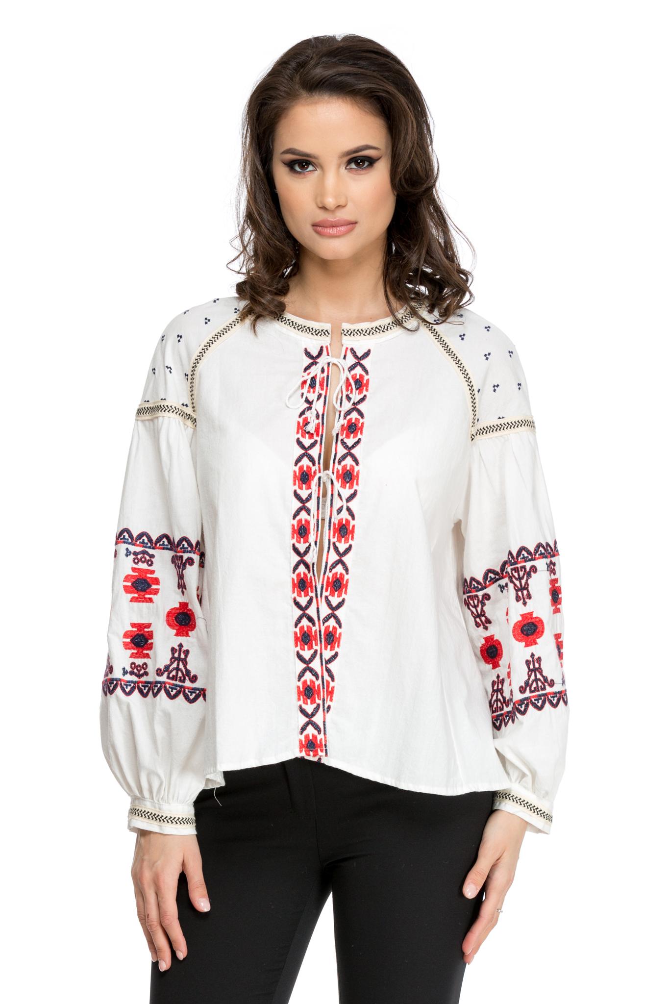 bluza nataly alba