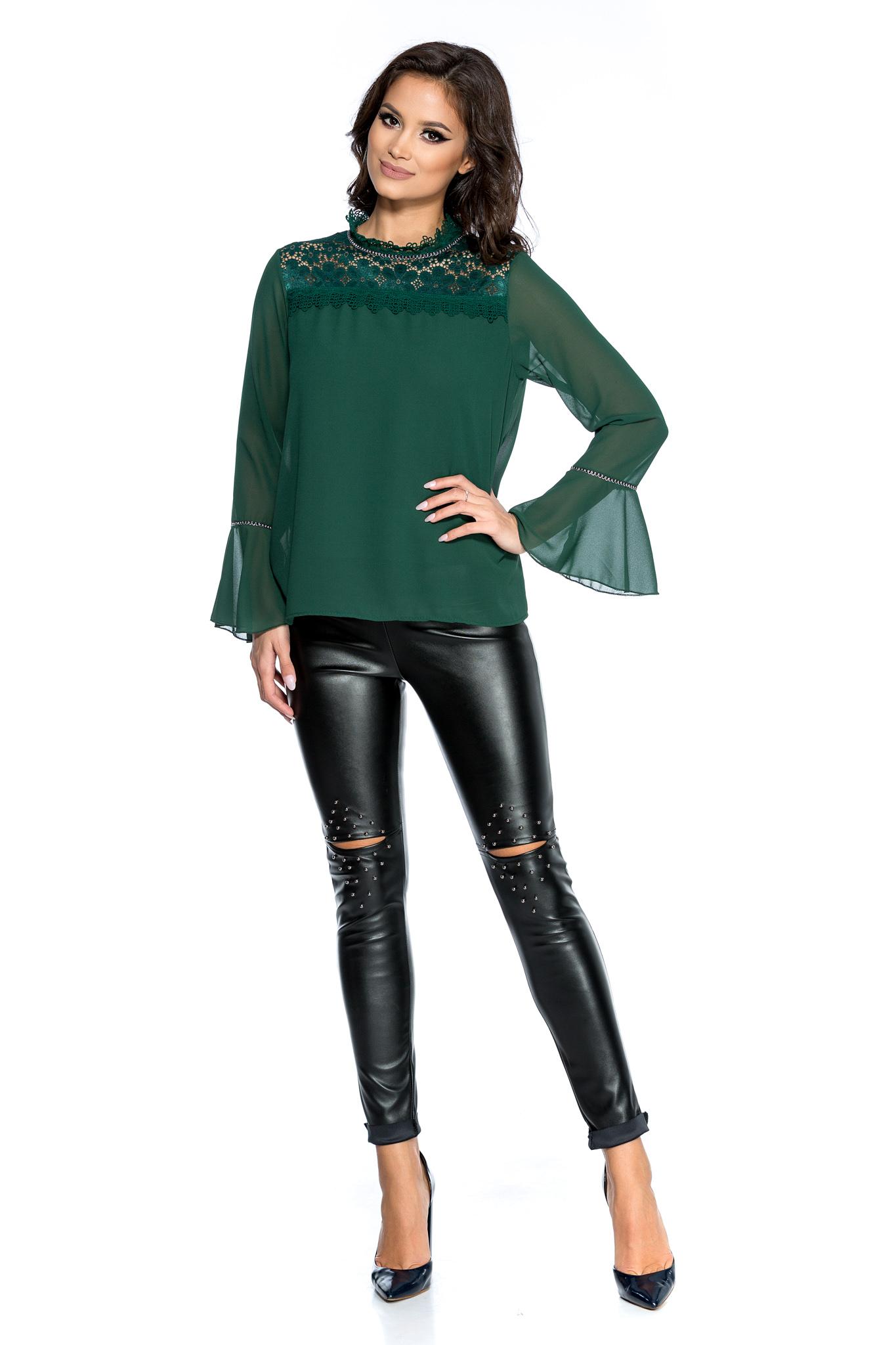 Bluza Savia Verde