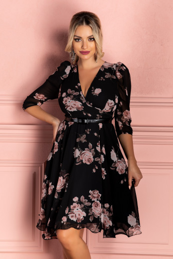 Rochie Magda Floral