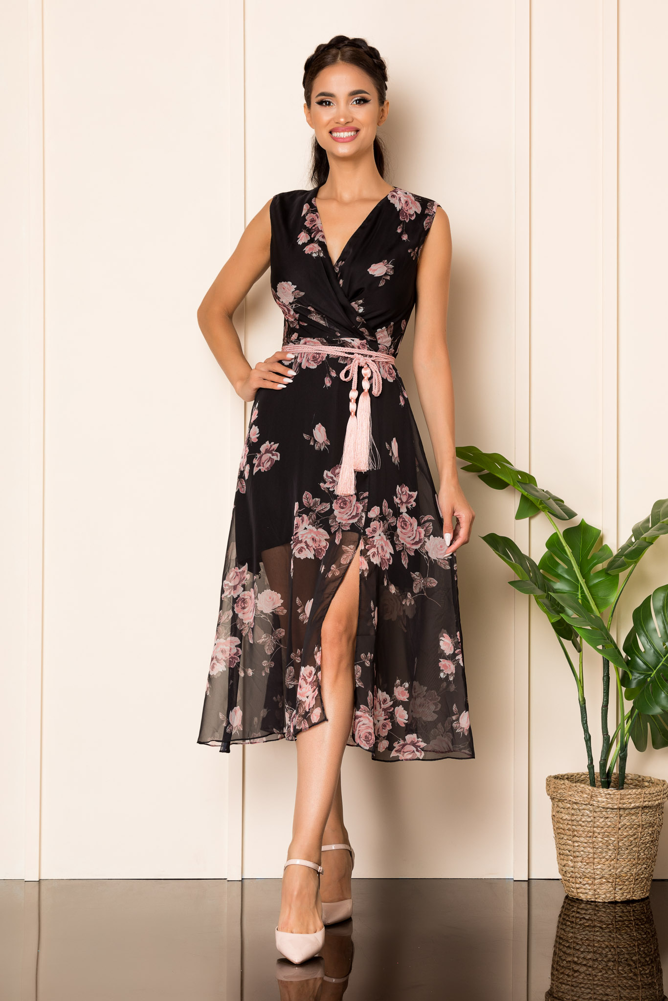 Rochie Cassidy Floral
