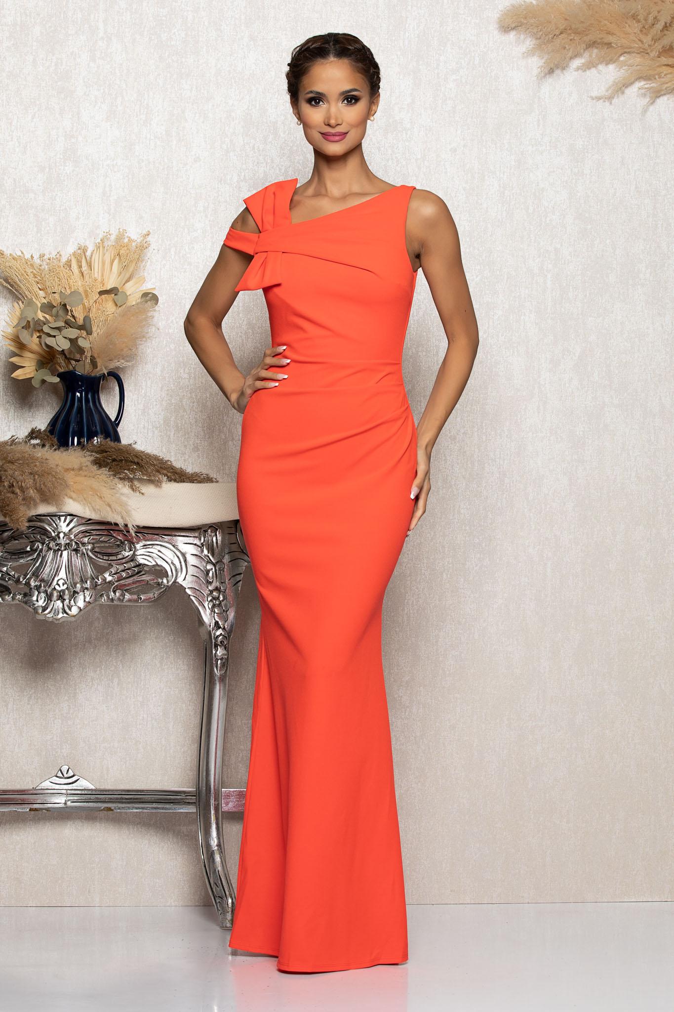 Rochie Passion Orange