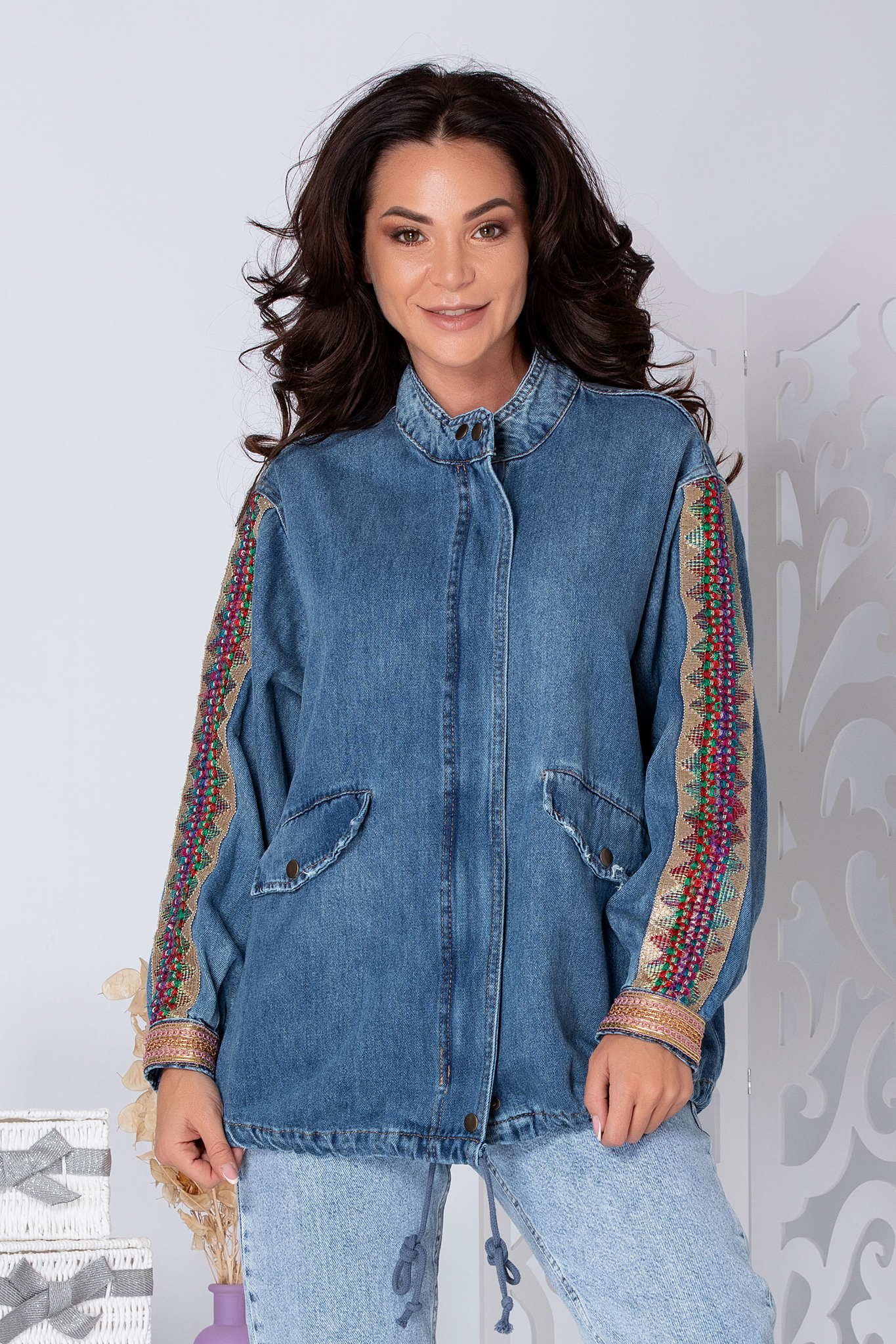 Jacheta Tilly Denim