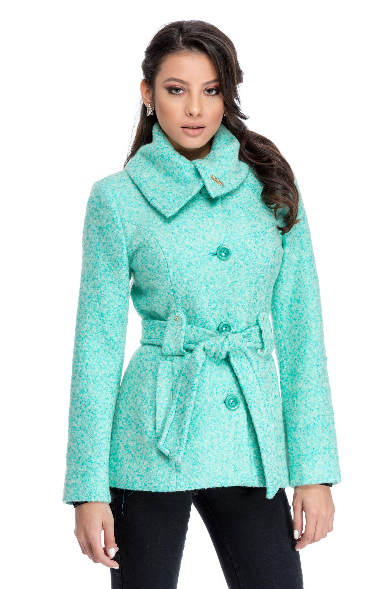 Palton Lizette Mint