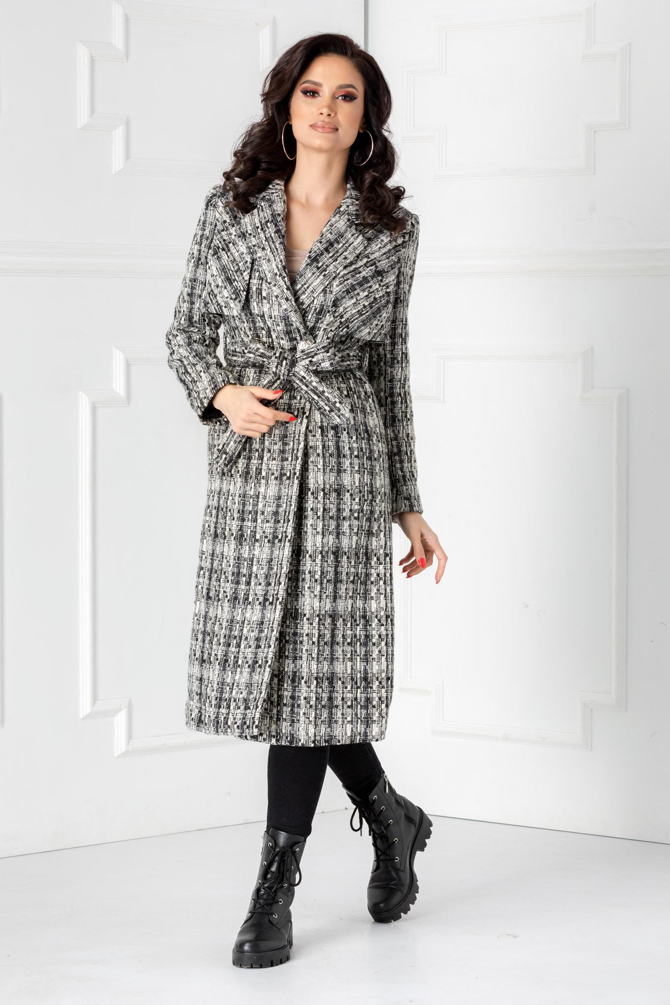 Palton Millo Bicolor