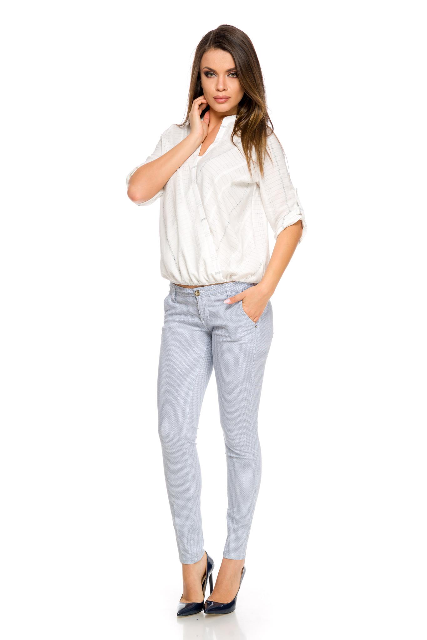 Pantaloni Cien Gri
