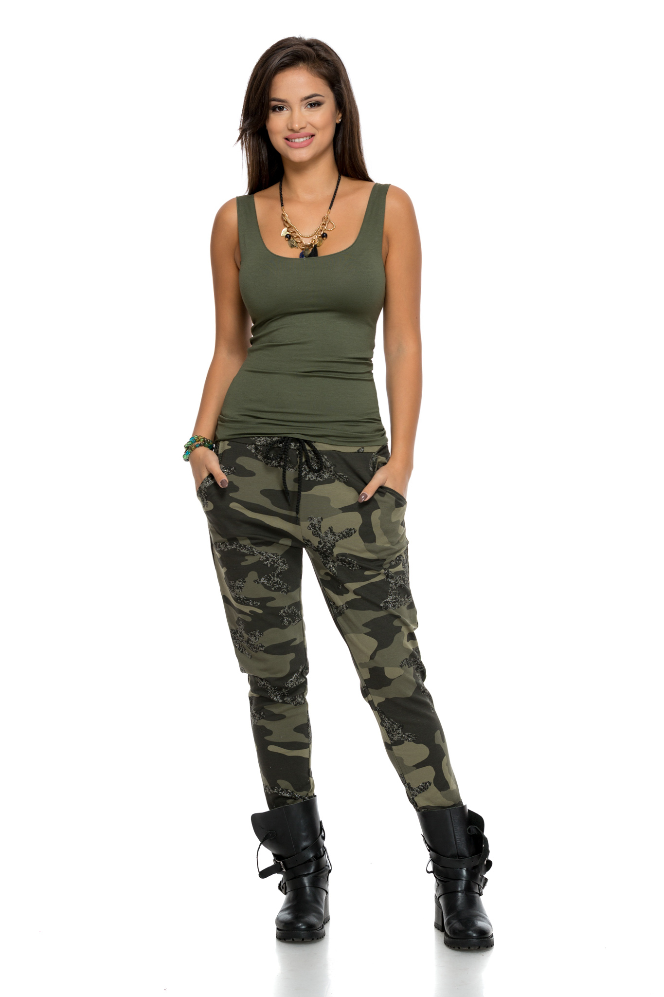 Pantaloni Unity Army