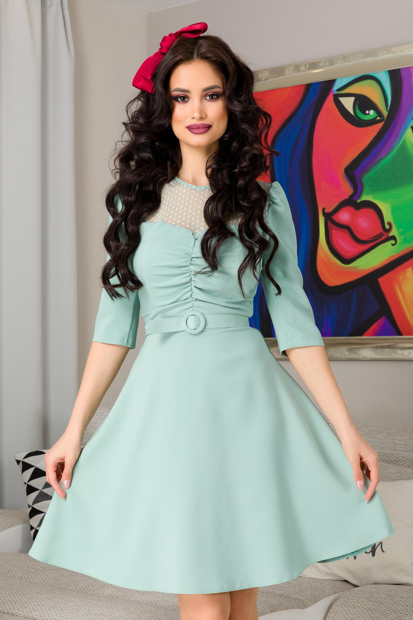 Rochie Gyanna Mint