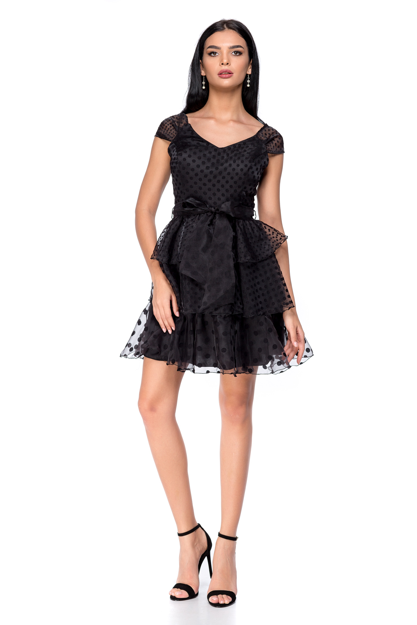 Rochie Sweet Rose