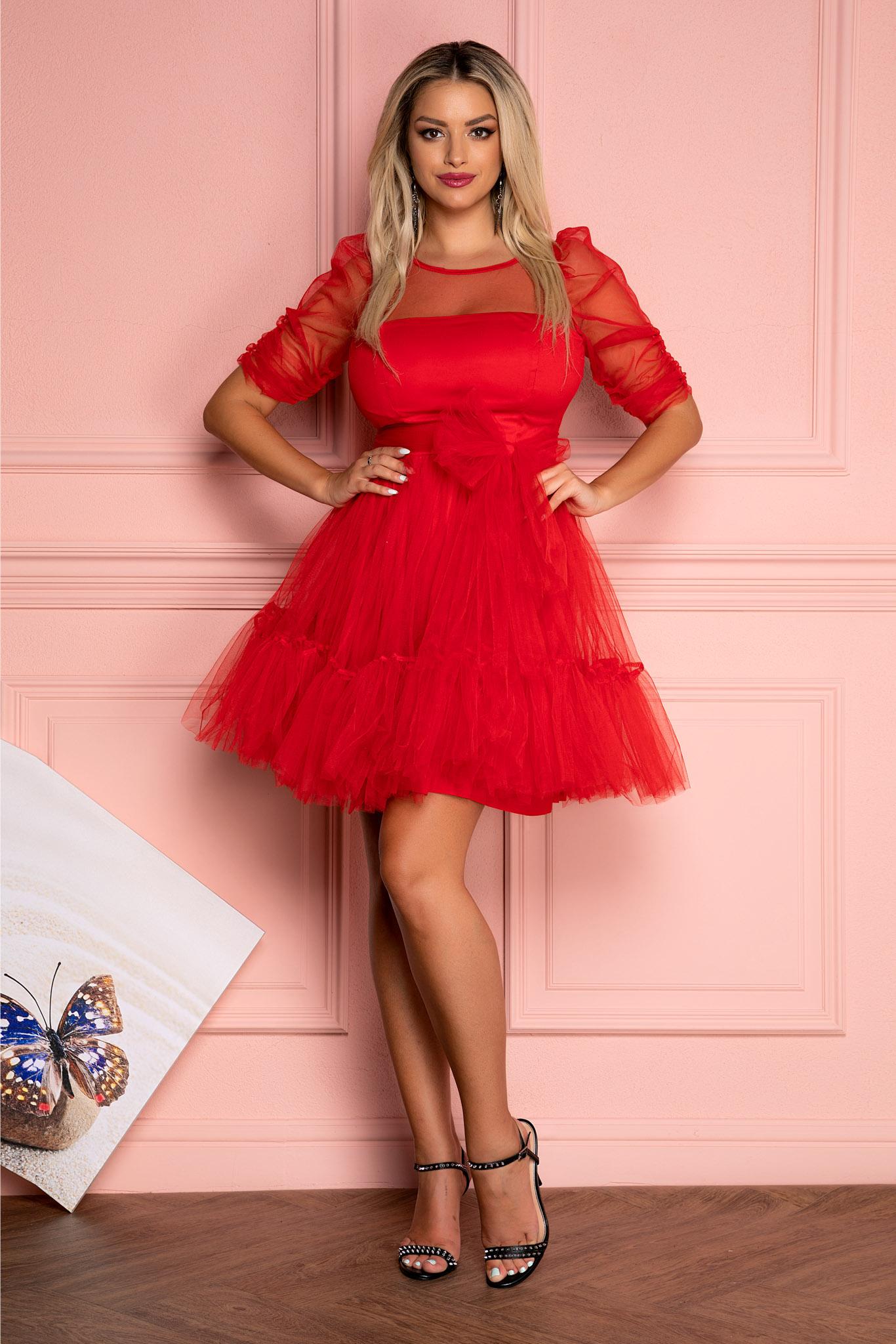 Rochie Barbie Rosie