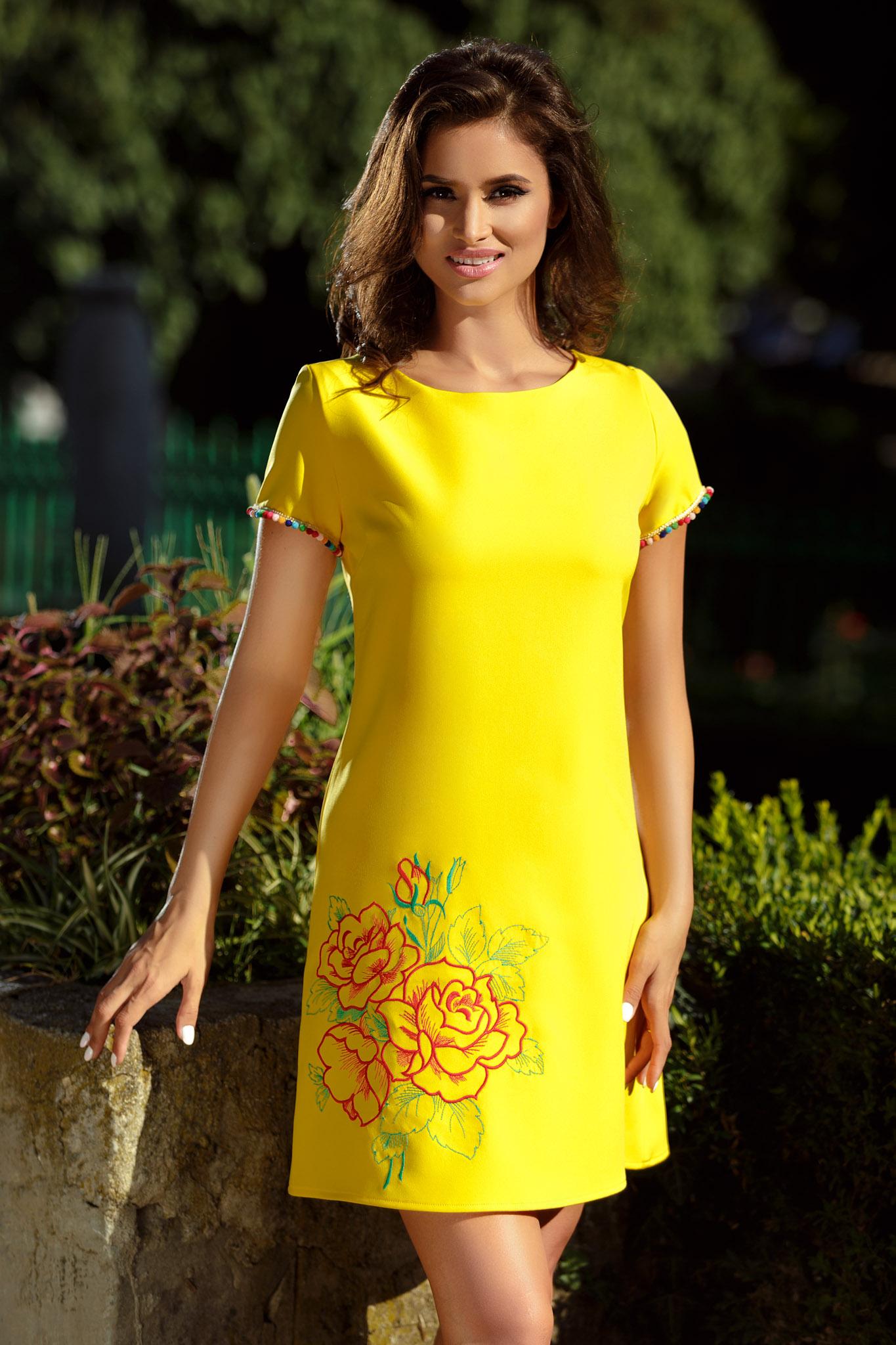 Bluza Letty Bicolora