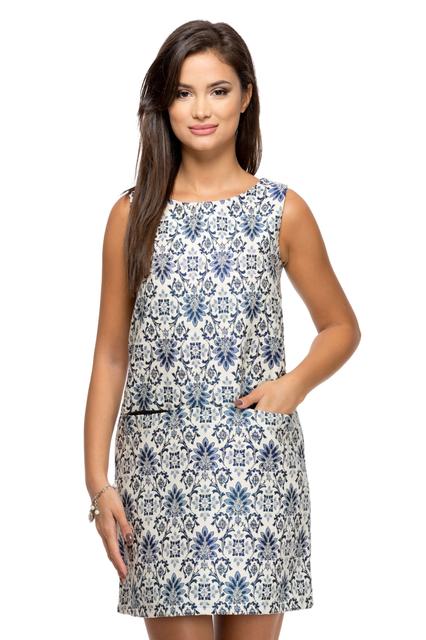 Rochie Ashley Multi