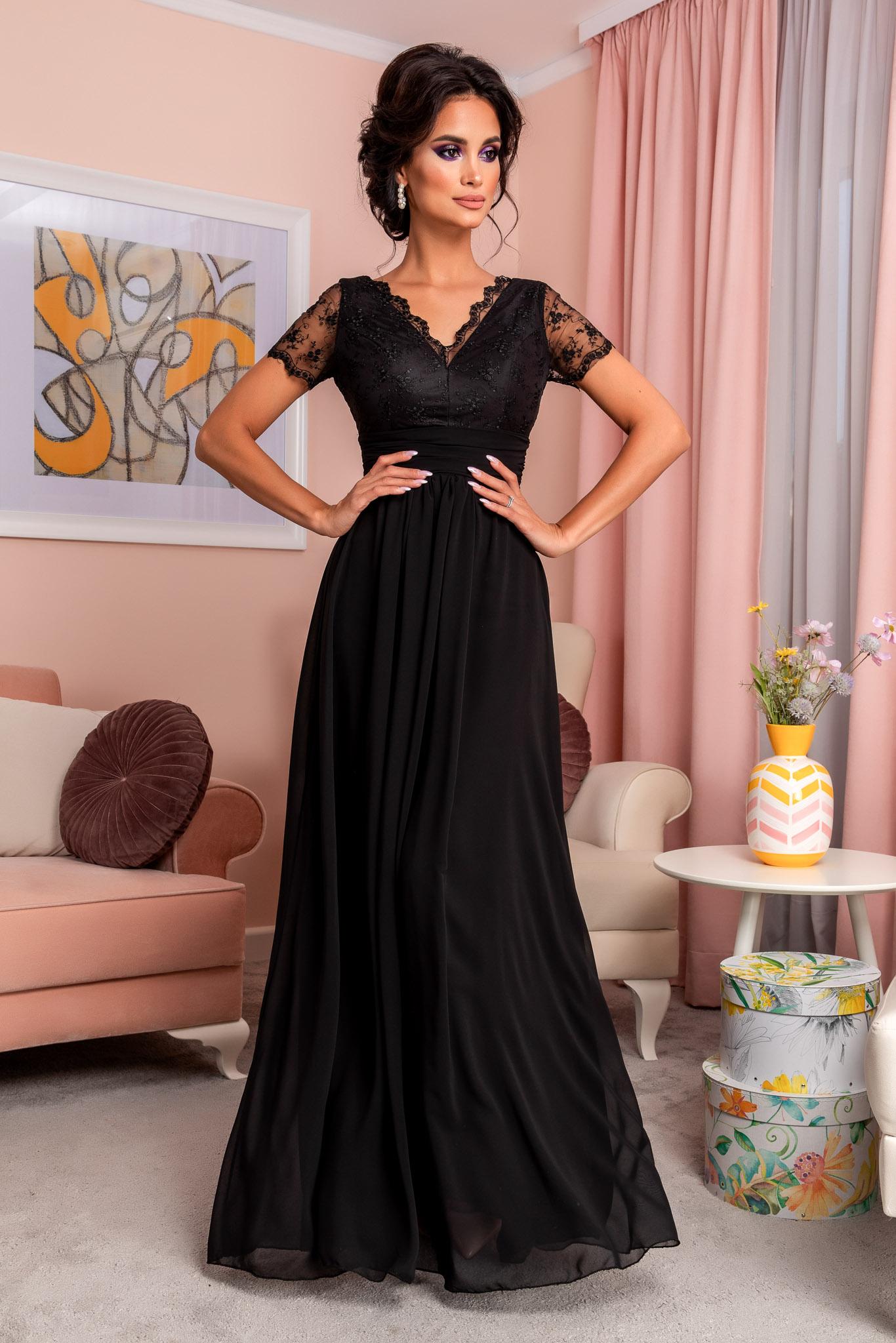 Rochie Trendiness Neagra