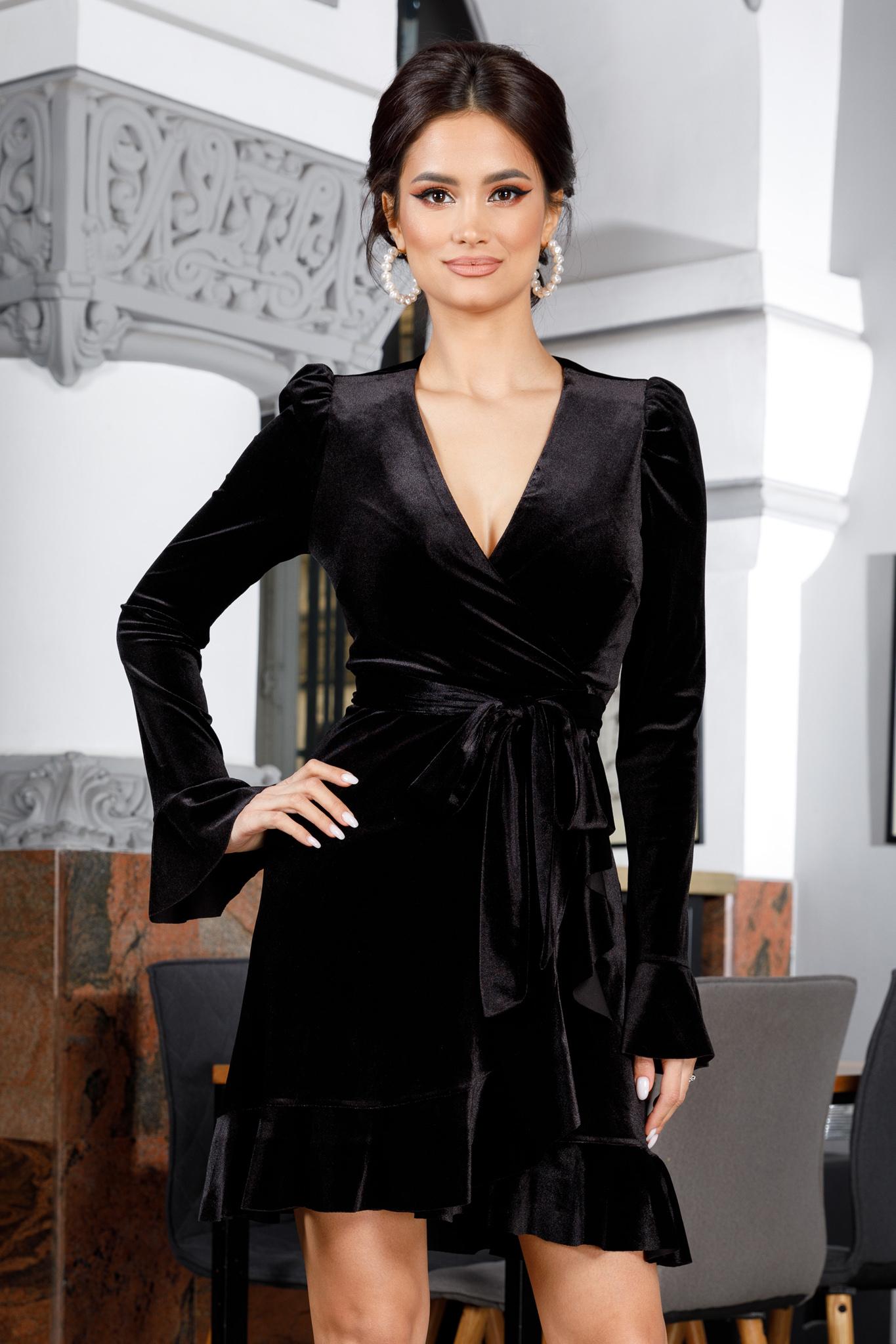 Rochie Dayra Neagra