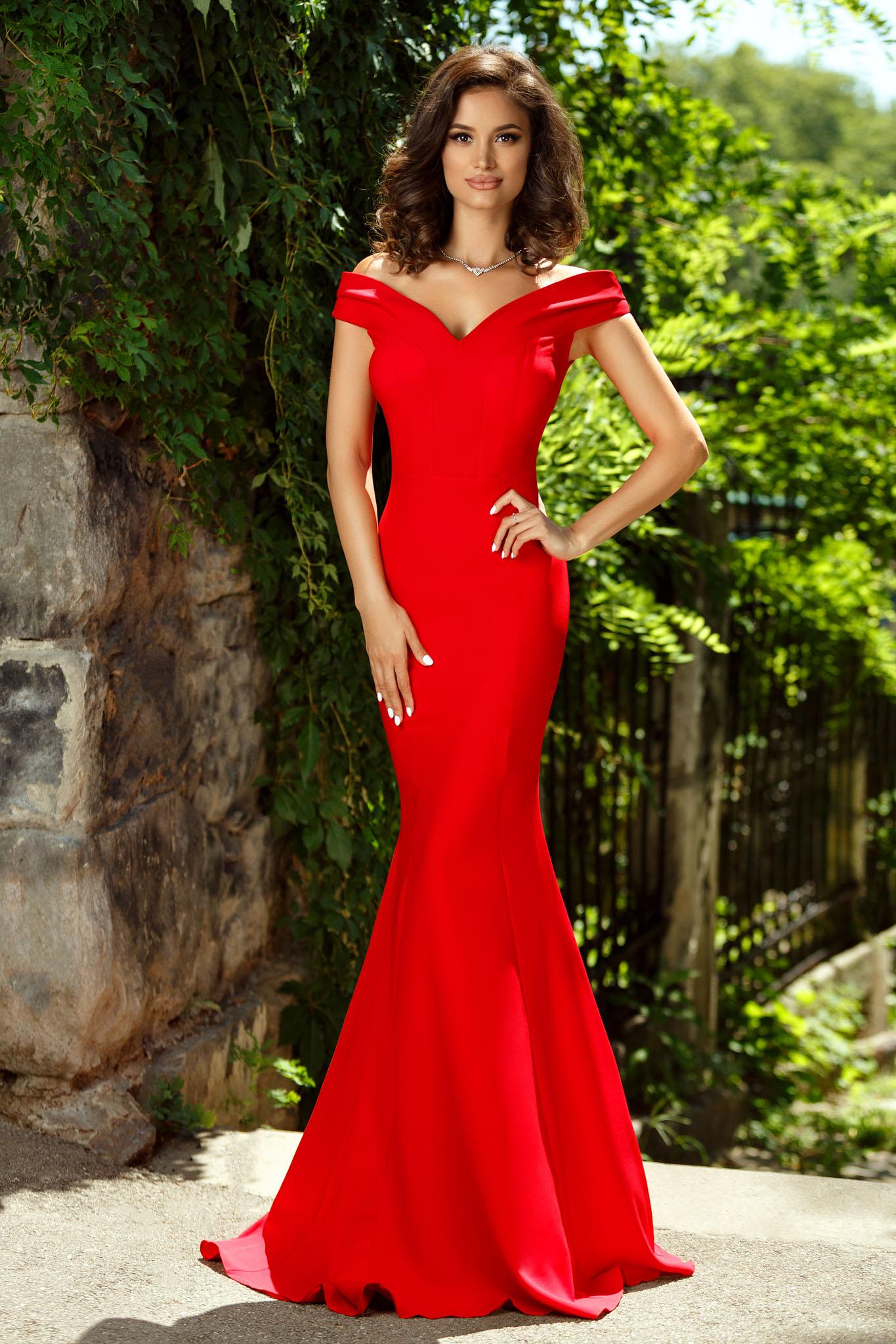 rochie chelsea rosie