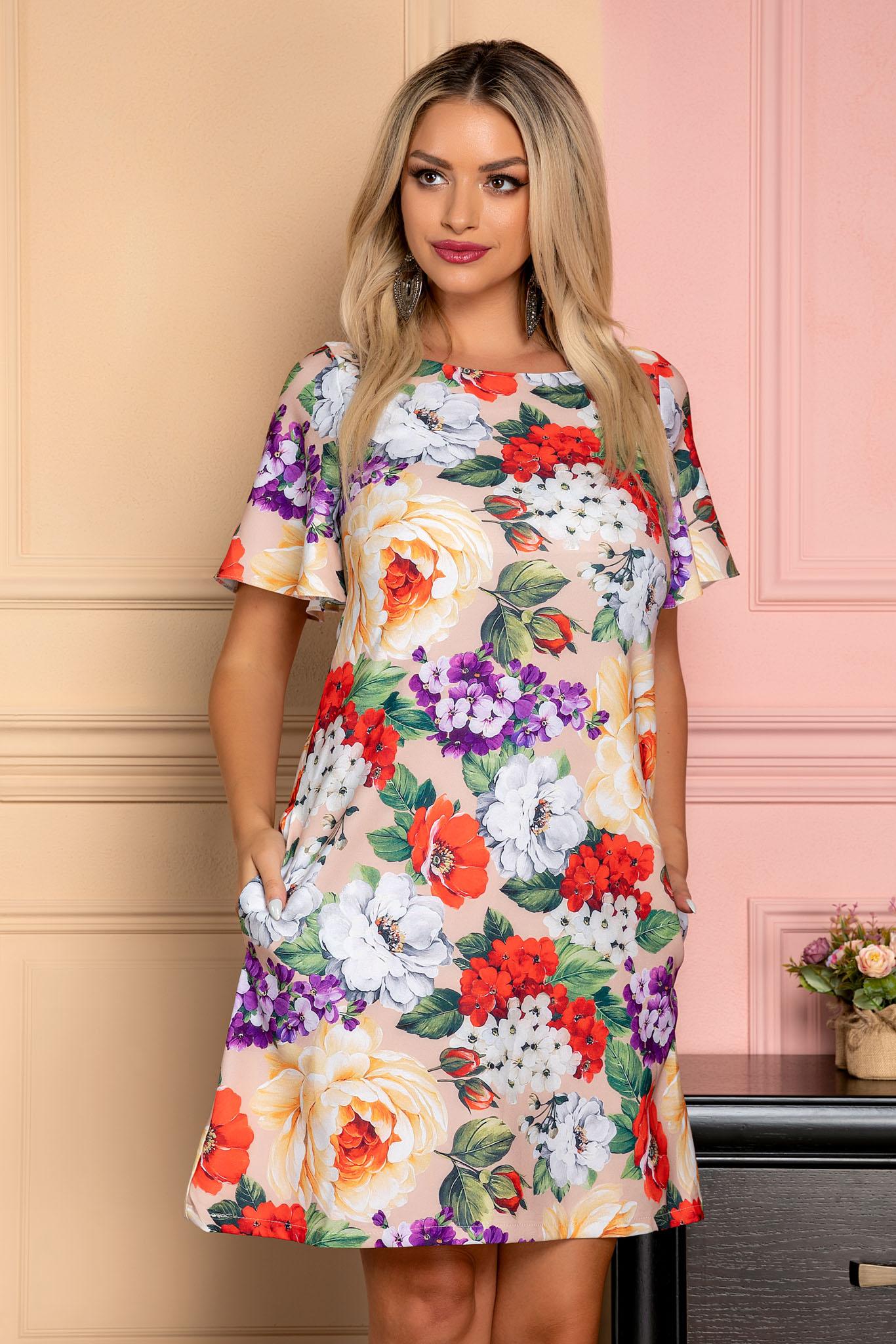 Rochie Dorra Floral