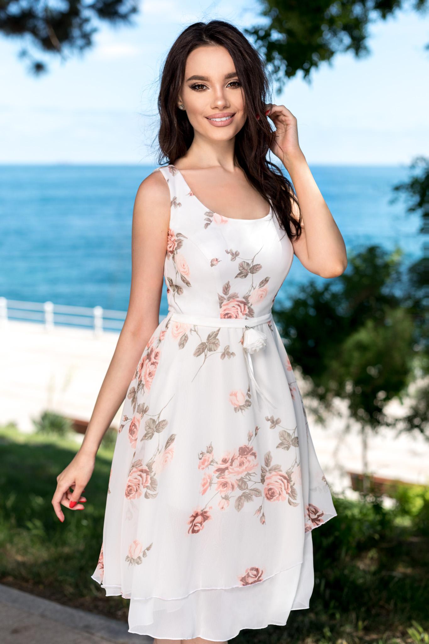 Rochie Debra Floral