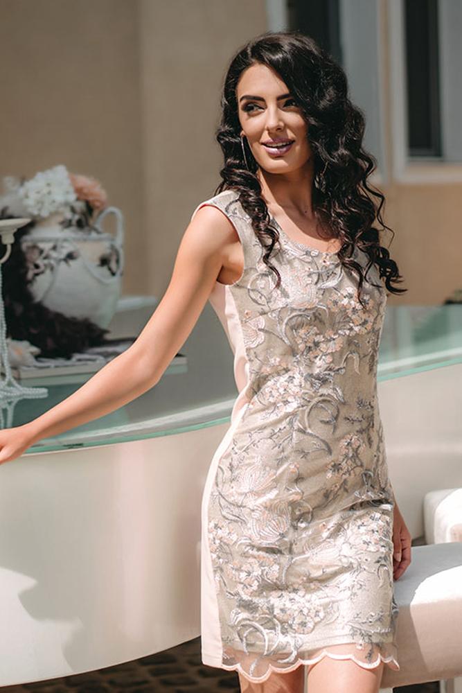 Rochie Yana Rose