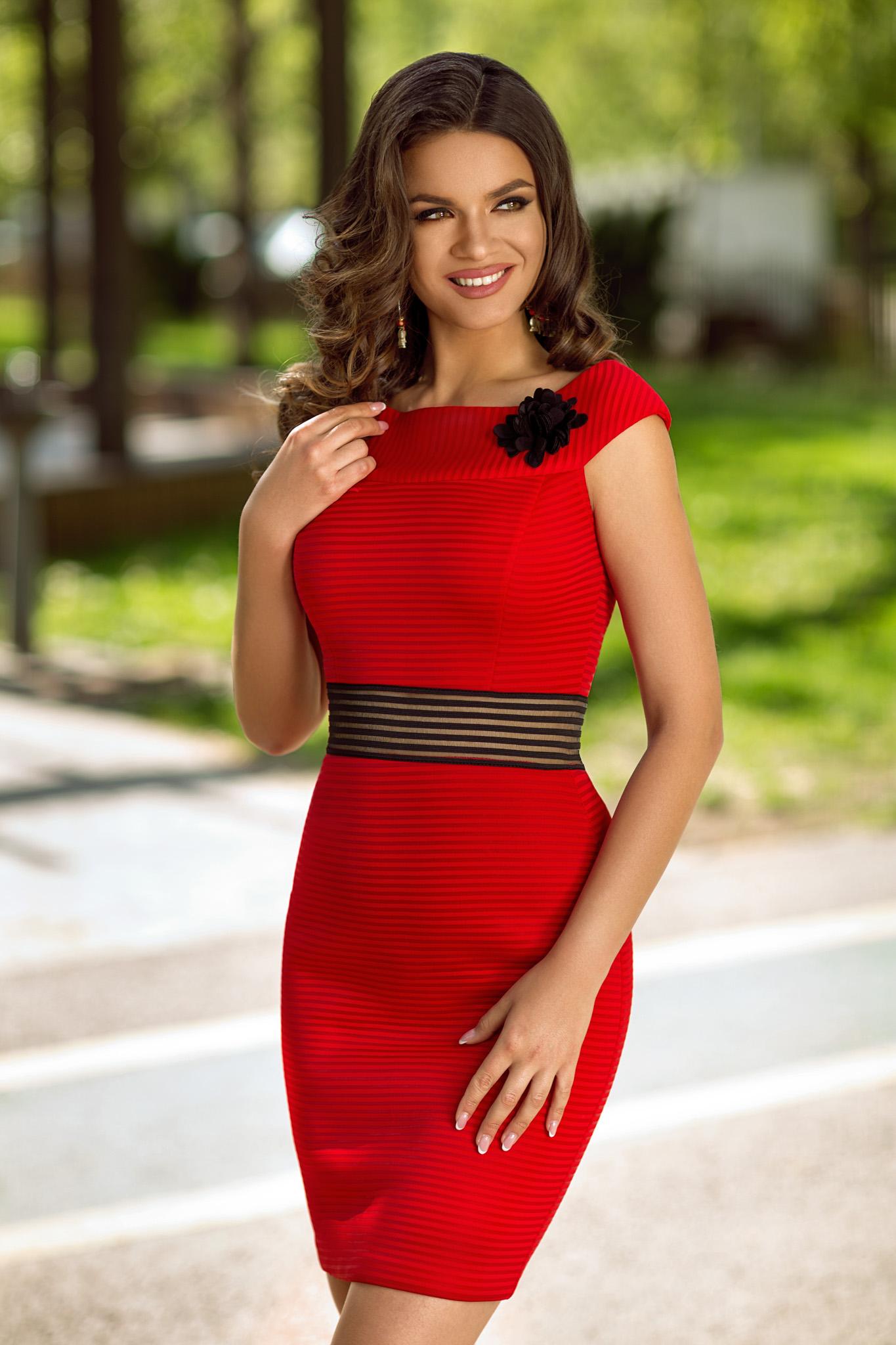 Rochie Rania Rosie