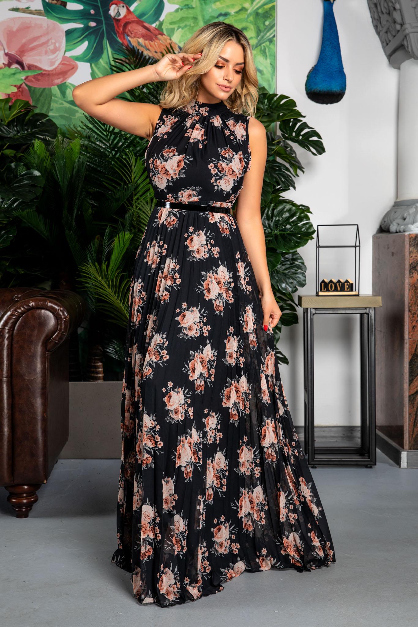 Rochie Leah Floral