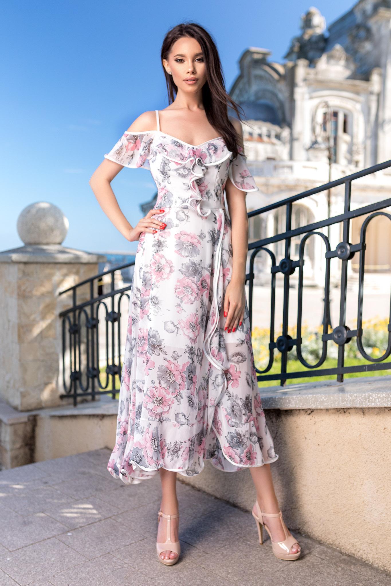 Rochie Lyana Floral