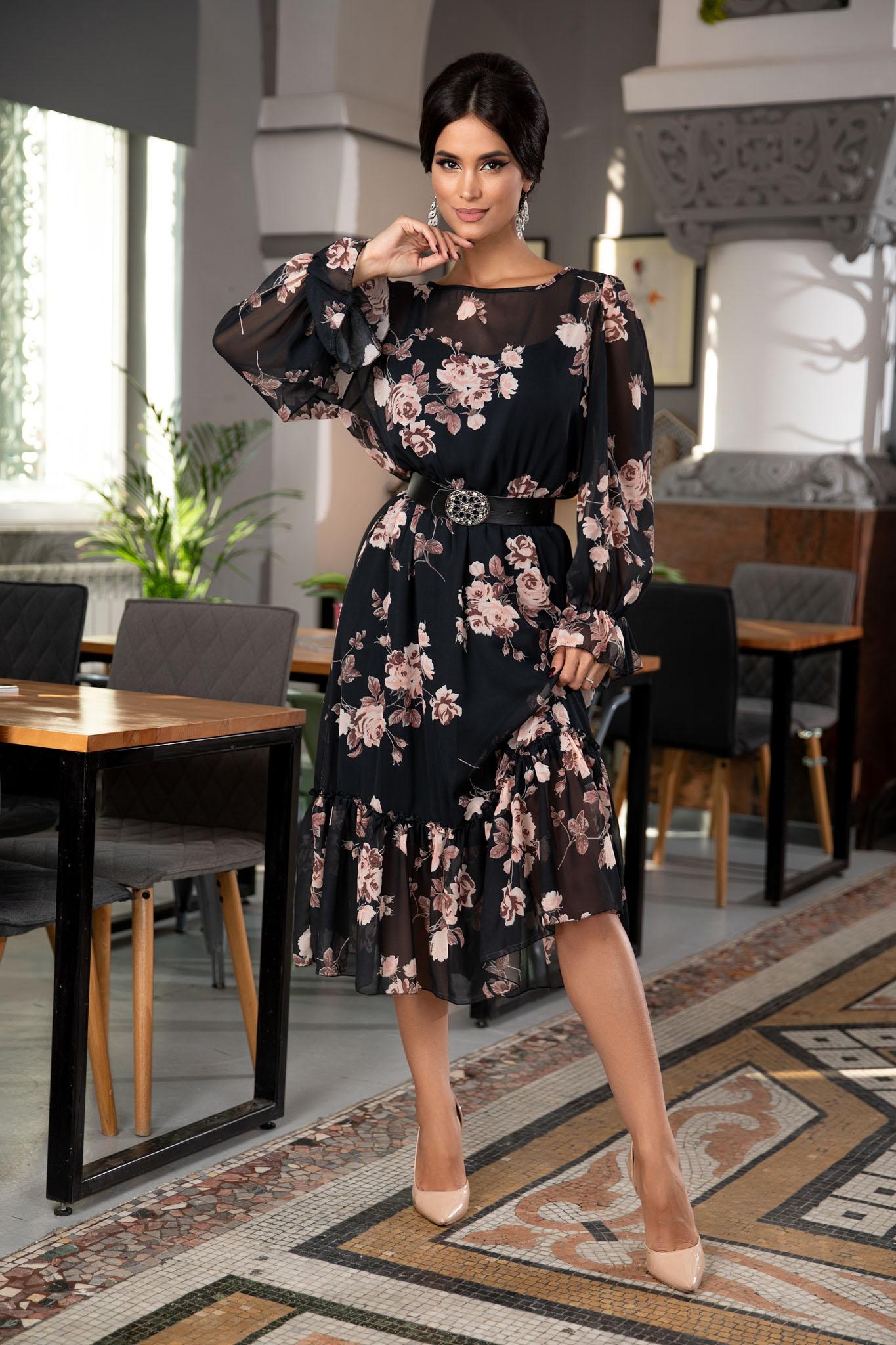 Rochie Melanie Floral