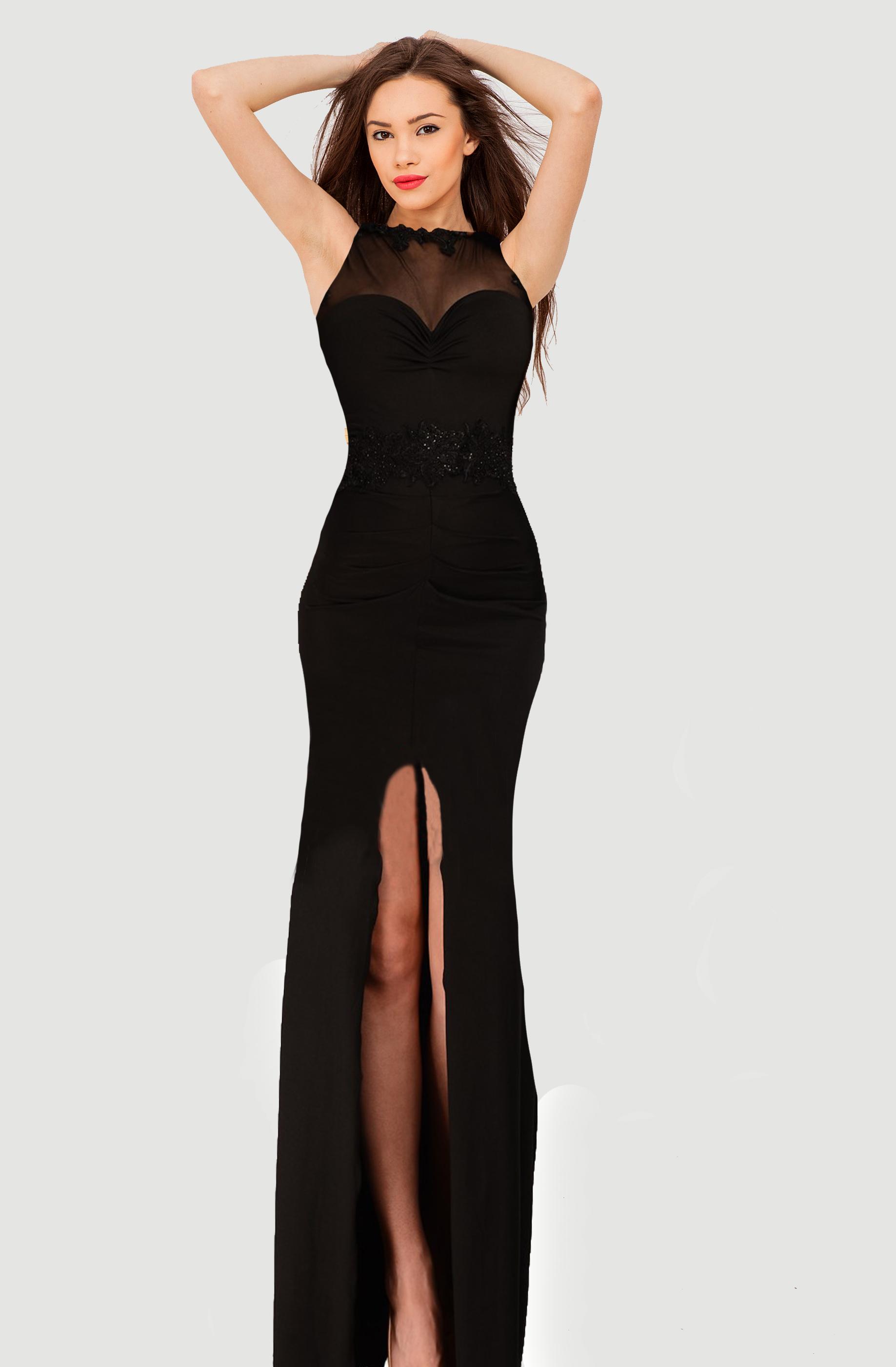 Rochie Unique Neagra