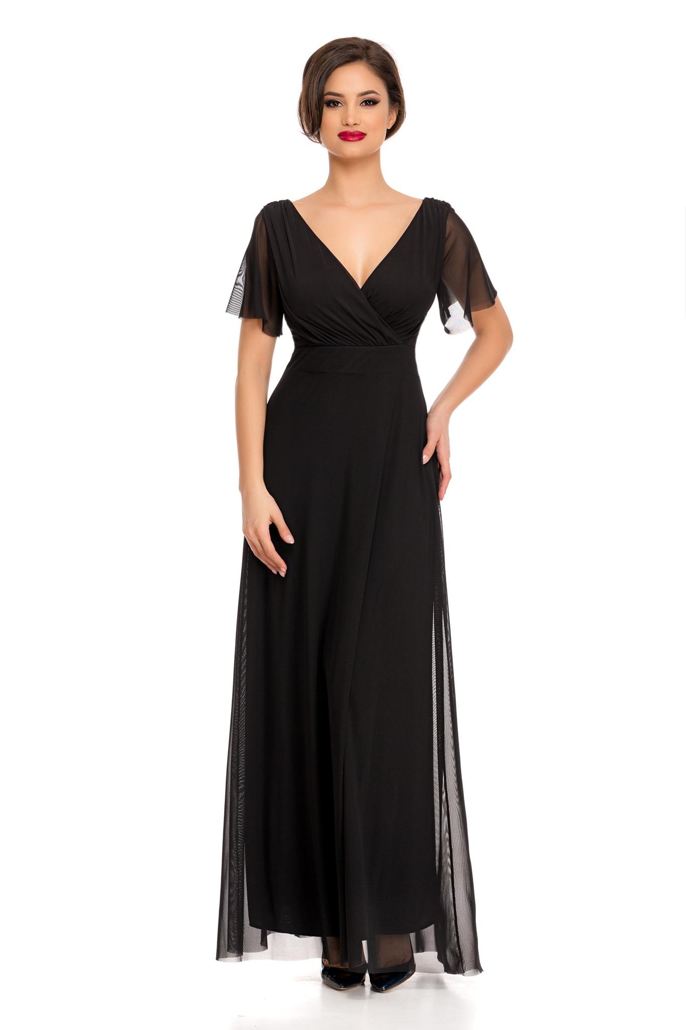 rochie magic neagra
