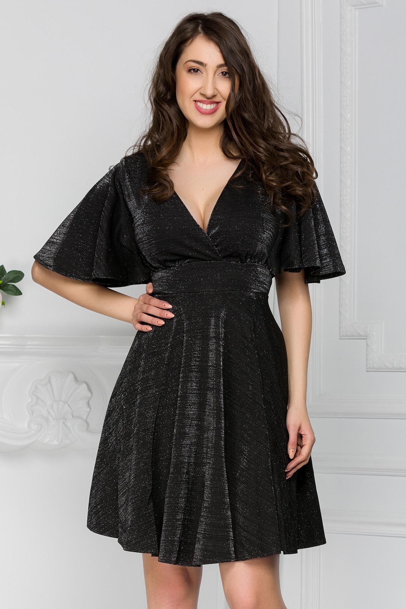 Rochie Siena Neagra