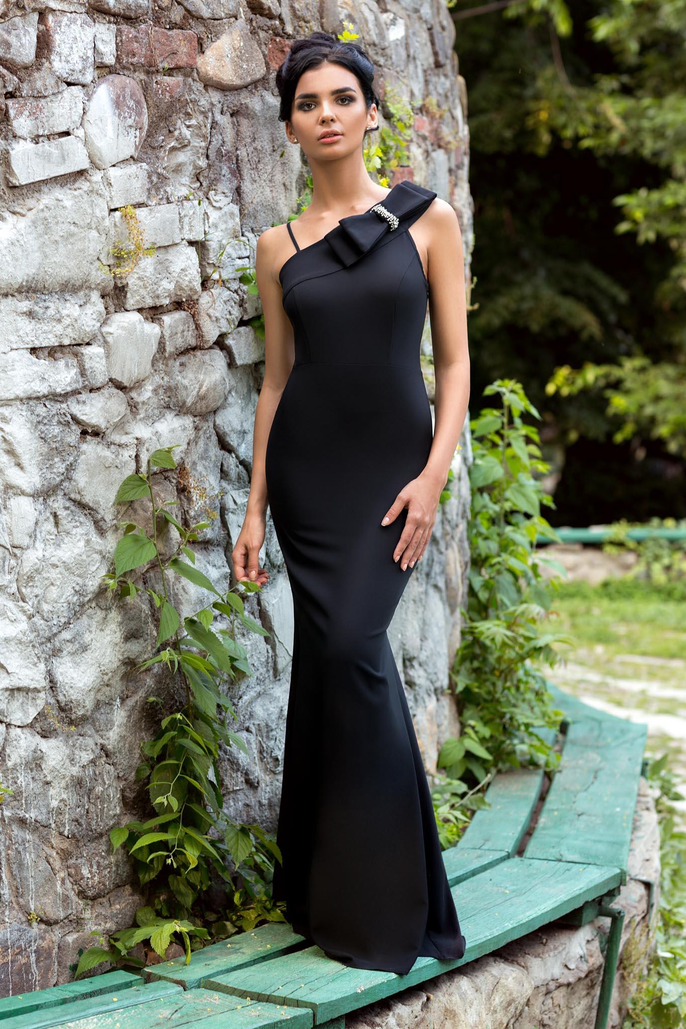 Rochie Amore Neagra