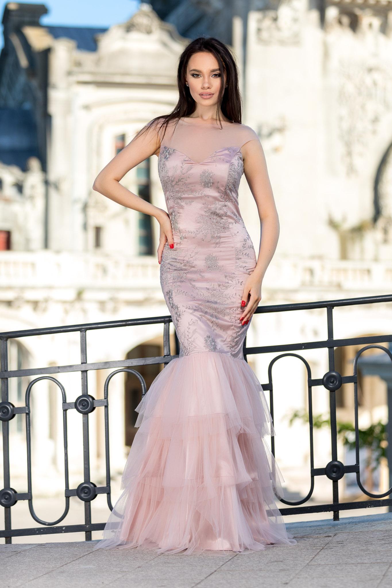 Rochie Verona Neagra
