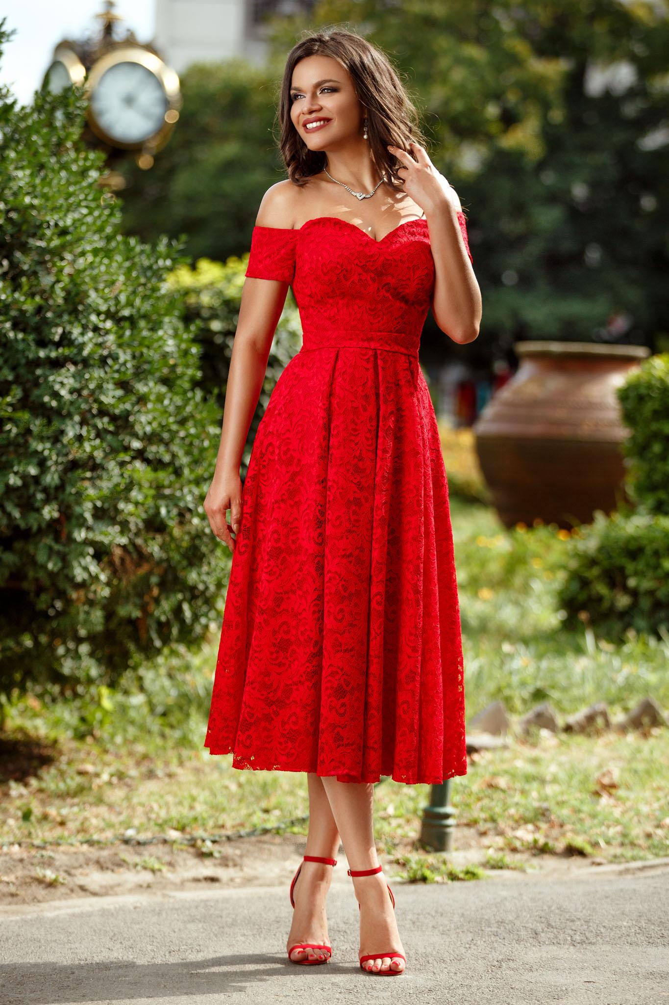 rochie alegria rosie