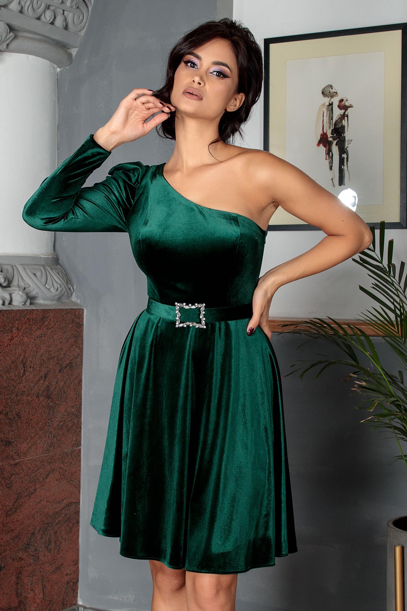 Rochie Giulietta Verde