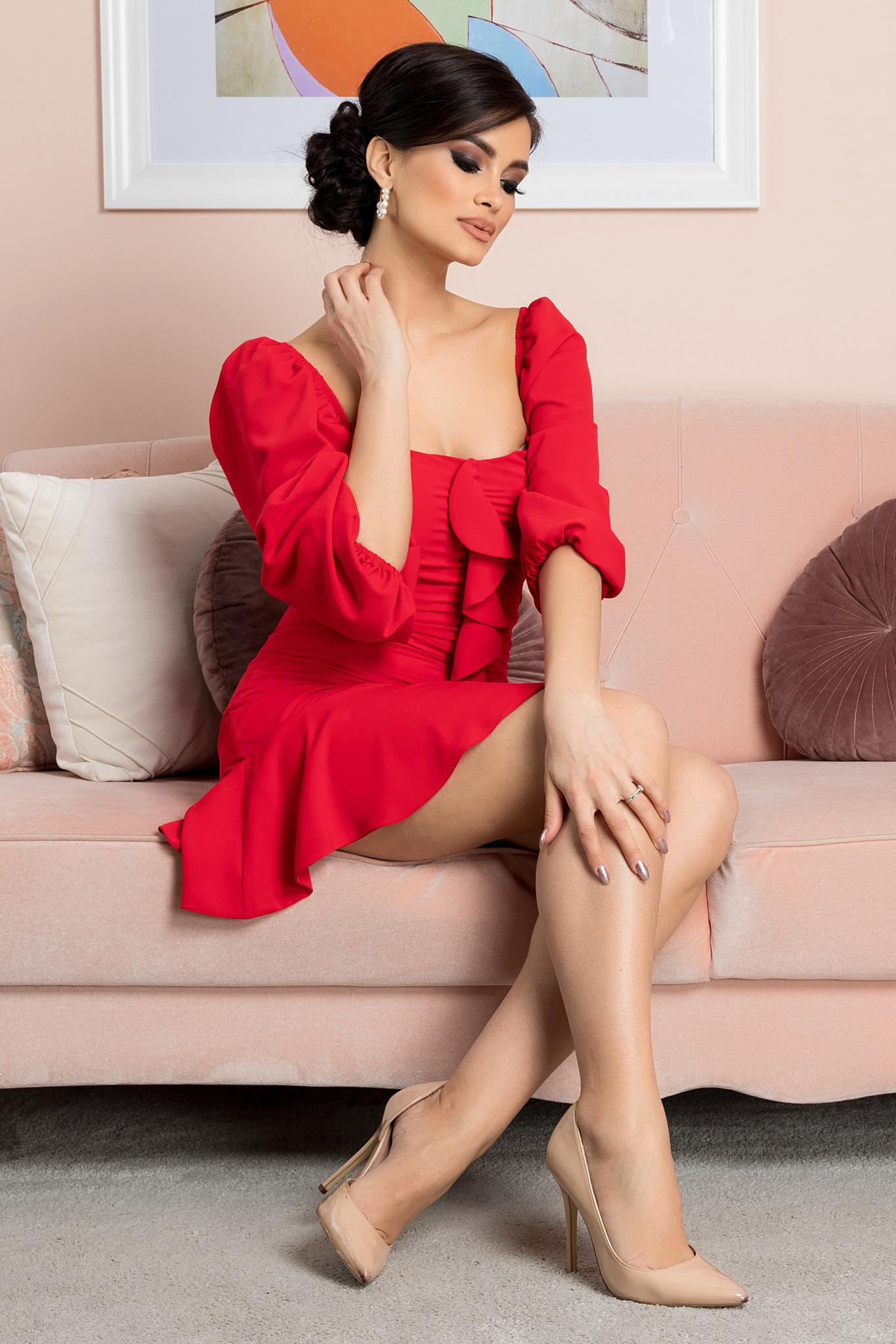 Rochie Ximena Rosie
