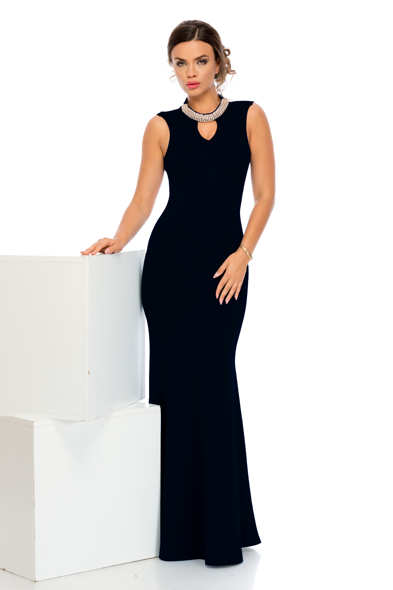 Rochie Perfection Albastra