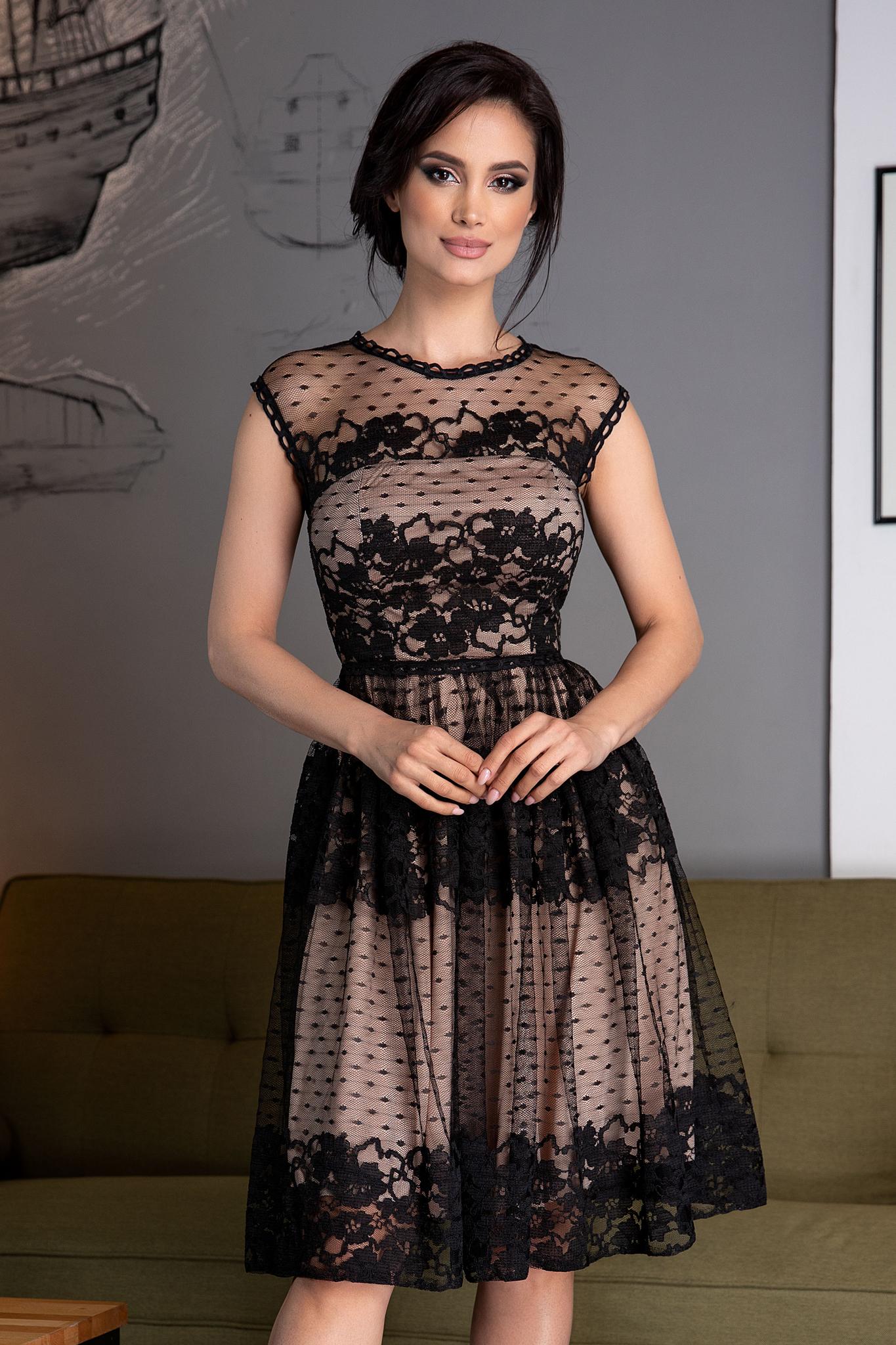 Rochie Zaya Neagra