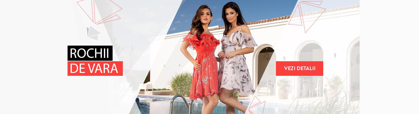 Magazin online de imbracaminte pentru femei. Mai multe tentatii,